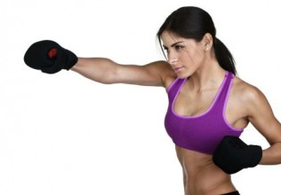 KickBoxing martial arts in brampton