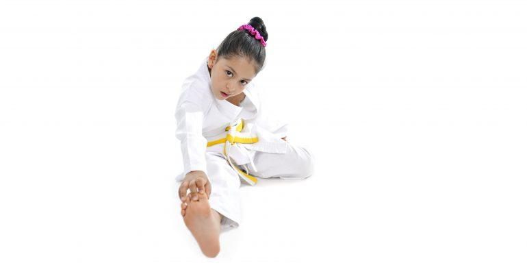 little dragons taekwondo