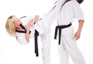 Adult Taekwondo in Brampton