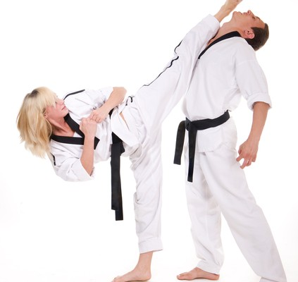 Adult Taekwondo in Brampton