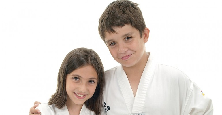 Beginner Taekwondo in Brampton